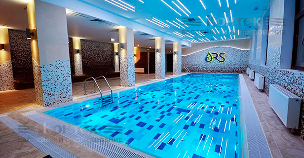 SPA Rosa Springs Sochi